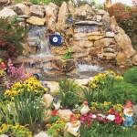 Peyzaj - Bahçe Düzenleme