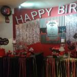 Doğum Günü & Event